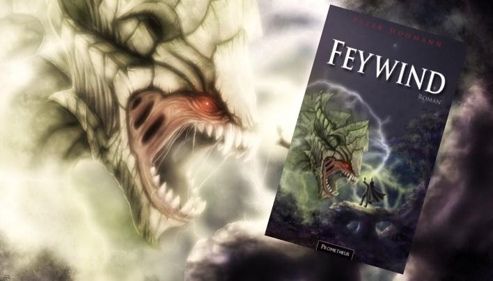 Rezension zu Feywind von Peter Hohmann
