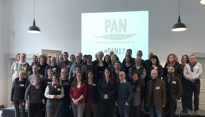 PAN-Branchentreffen 2017