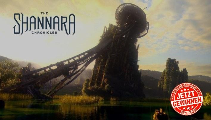 Rezension zu Shannara Chronicles Staffel 1