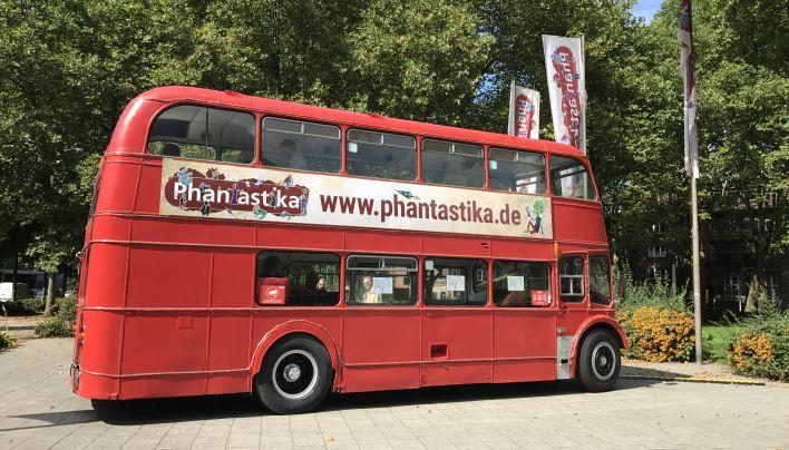 Phantastika 2017