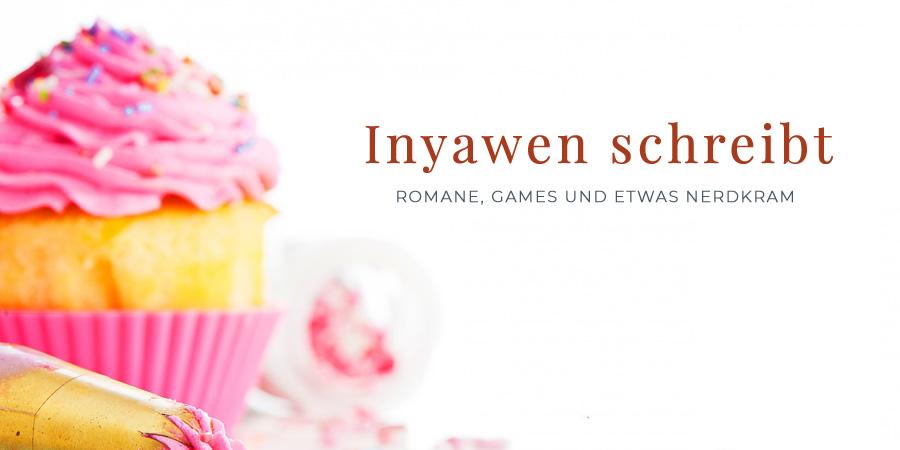 Geburtstags-Beitrag zur Blog-Entstehung von Inyawen schreibt