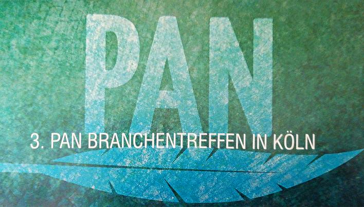 PAN-Branchentreffen 2018