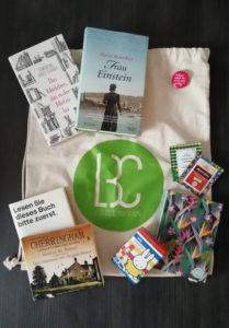 Goodie Bag LBC18